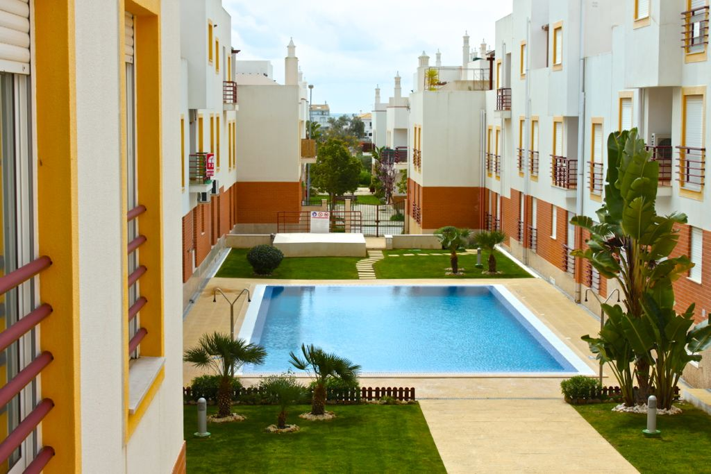 cabanas park resort tavira